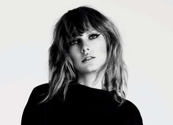 Taylor Swift 2017, portrait, Singer-Songwriter